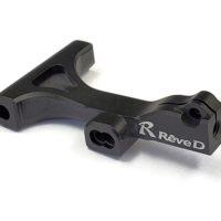 RD-002【RWDドリフトカー用 ASLフロントロアアーム】¥4,800(税別)