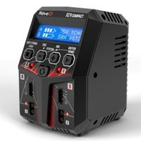 RJ-003【AC 2ポート充電器 X2 V COMPACT】¥12,000