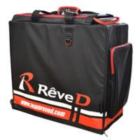RJ-004【Rêve D RC キャリーバッグ】¥18,900