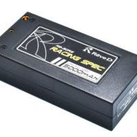 RB-50RS 【7.4V 5000mAh ショートタイプLi-Poバッテリー】¥7,500(税別)